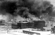 Tulsa Race Riot of 1921