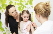 The percentage of parents who refuse to give any vaccines to their children remain at one to two percent of the general public. There is a much larger group of people who have doubts and concerns over certain vaccinations, experts say.