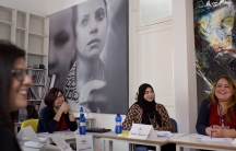 Women entering politics in Tunisia