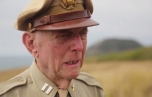 Jerry Yellin, 91, speaking on Iwo Jima, 70 years after the battle