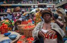 Market women 16:9