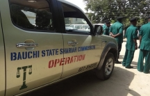 In the northern Nigeria state of Bauchi, the State Shariah Commission is using the Hisbah, or Islamic police, to find and arrest men they suspect of being gay. The hunt began when a local newspaper reported that homosexuals in Bauchi had formed an associa