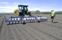 LettuceBot in the field
