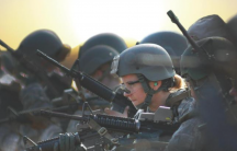 U.S. Army photo by SSG. Russell Lee Klika