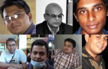 Bangladesh Bloggers