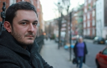Ben Judah spent time undercover working alongside the undocumented laborers of London's new migrant underclass.