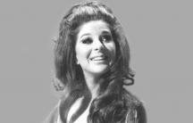 Bobbie Gentry in 1970