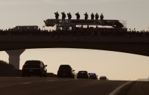 Canada's Highway of Heroes