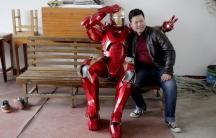 China's Hollywood influence