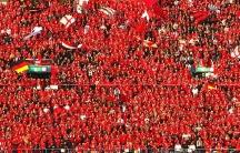 Urawa Reds fans, Japan