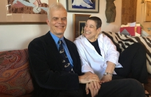 Jeanne Safer and Richard Brookhiser are happily married despite decades of political difference.