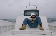 Gianfranco Rosi's 'Fire at Sea' won the highest honor at this year's Berlin Film Festival