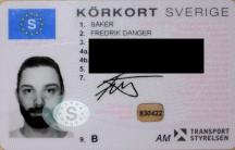 Fredrik Saker