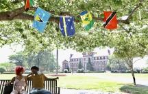 Howard International Students