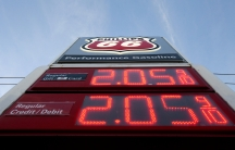 Houston gas prices