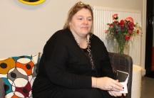 Geraldine Henneghien