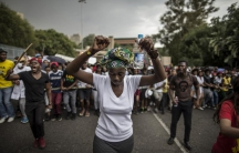 South Africa Fees Must Fall