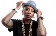 Gina Yashere on laughing in the face of bigotry