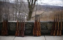 Guns at West Point