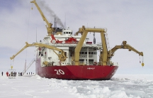 Can the US catch up to Russia in obtaining more icebreakers?