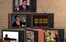 The Office, Great News, The Mary Tyler Moore Show, and Mad Men