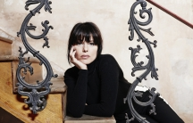 Irish singer Imelda May