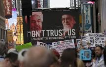 Iran's leaders