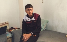 For two years, Ismail al-Kanon and his mother, Jandar Nasi, were captives of ISIS. More than most living under the terror group's rule, they had reason to expect that they would never escape — because they were Iraqi Christians.