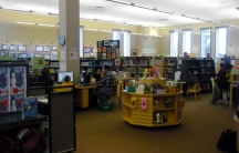 The Edmonton Public Library says it will ban library sleepers starting on May 1.