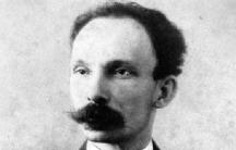 Jose Marti, 1853-1895