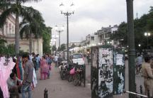 Lucknow, India (Photo: Deepak Singh)