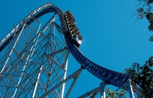 At 310 feet, Millennium Force at Cedar Point in Ohio is now the world's seventh tallest roller coaster. It was built by the Swiss company Intamin, which has designed seven of the world's top 10 tallest coasters.