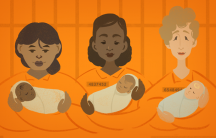 incarcerated moms
