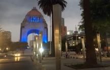 """""""Little LA"""" in Mexico City"""