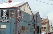 Nola warehouse