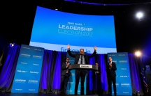 Leo Varadkar wins the Fine Gael parliamentary elections