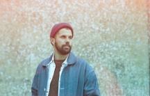 UK musician Nick Mulvey