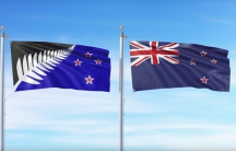NZ flags