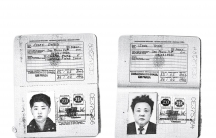 A scan obtained by Reuters shows authentic Brazilian passports issued to North Korea's current leader Kim Jong-un and late leader Kim Jong-il.