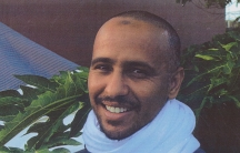 Mohamedou Ould Slahi has been imprisoned at Guantánamo since 2002 without charges.