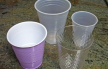 France will say goodbye to plastic cups by 2020.