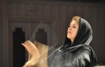 Nazanin Aghakhani