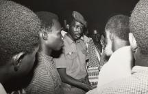 Captain Thomas Sankara,