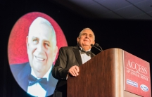 Jack Shaheen, a Lebanese-American academic, challenged stereotypes of Arabs and Middle Easterners in movies and television.