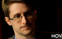 Edward Snowden urges the US to go on defense in cyberwarfare