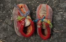 South Sudan shoes