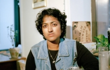 Sruti Swaminathan, 22, is the daughter of Indian immigrants. She told photographer Quetzal Maucci that while growing up in the US, she was embarrassed to bring Indian food to school for lunch.