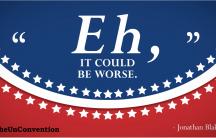 UnConvention Slogans
