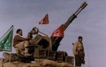 Army of the Guardians of the Islamic Revolution & Islamic Republic of Iran Army used many zu-23 in Iran-iraq war.
