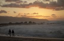 Oahu's North Shore